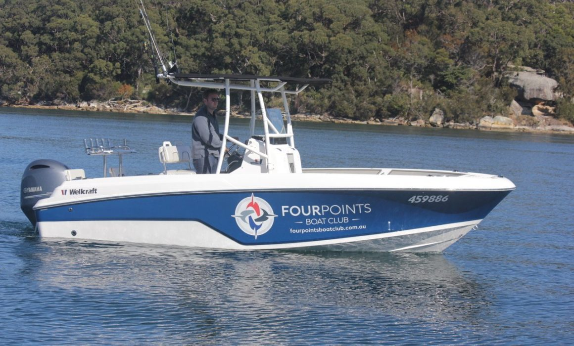 New South Wales Boat Broker - Wellcraft