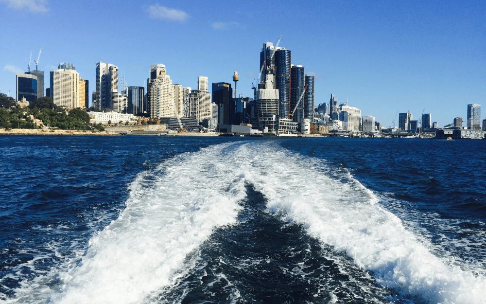 MW Marine Sydney Boat Broker -Can I Go Boating During Sydney's Covid19 Lockdown