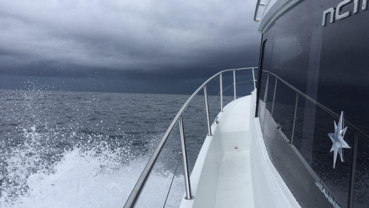 5 'Vital Checks' before making your next boat trip
